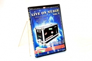 Live On Stage vol.1