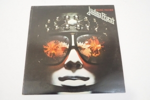 LP Judas Priest Killing Machine
