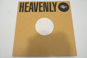 LP Heavenly Monkey Maffia
