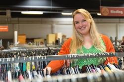Elke fashionista kan het je vertellen: tweedehands kleding kopen is hip!